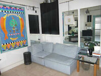 *SHORT LET 1 Bedroom in Kingsway, Bloomsbury area- fully furnished, all bills, maid service!