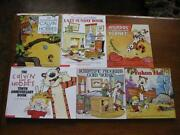 Calvin and Hobbes Lot