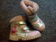 Girls Winter Snow Boots