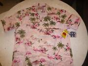Womens Hawaiin Shirt