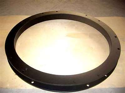 2 Ton Heavy Duty 23 Inch Diameter Commercial Turntable Bearing Lazy Susan 580mm