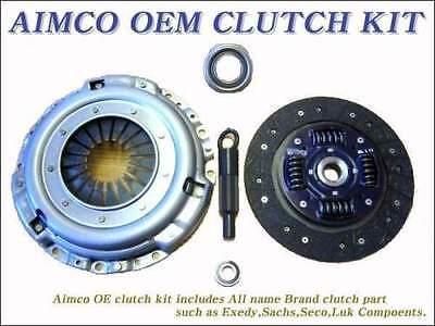 - AMC OE HEAVY DUTY CLUTCH KIT 92-05 HONDA CIVIC 93-95 DEL SOL