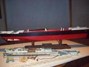 Model SHIP Parts