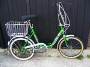 Chopper Style Bike