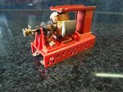 Metallbaukasten Motor