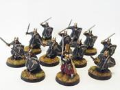 Lord of The Rings Warhammer Painted