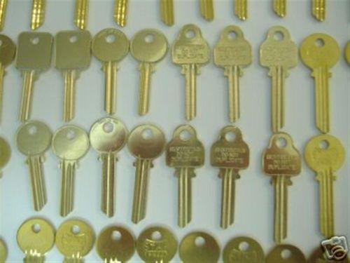Medeco Key Ebay