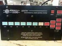Formula sound Sentry
