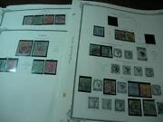 India Stamp Collection