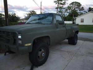 Military Truck Ebay