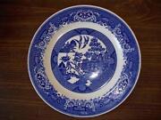 Willow Ware Royal China