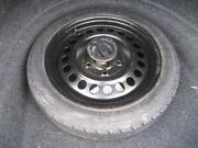Compact Spare Tire