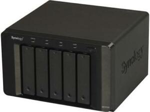 Synology DS1512+ NAS