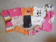 Gymboree 4T Lot
