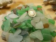 Natural Sea Glass