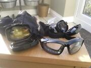 ESS Goggles