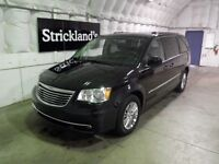 2015 CHRYSLER TOWN & COUNTRY TOURING PREMIUM