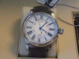 Longines Weems Second-Setting Watch Guaranteed