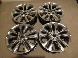 Hyundai alloys
