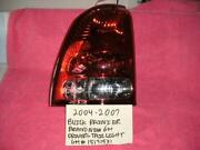 Buick Rainier Tail Light