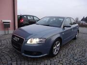 DPF Audi A4