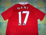 Man UTD Shirt Medium