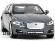 Jaguar XJ Model