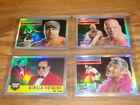 Topps Heritage Refractor Topps Wrestling Trading Cards