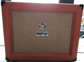 Orange CR60 Crush 60 watt guitar amp