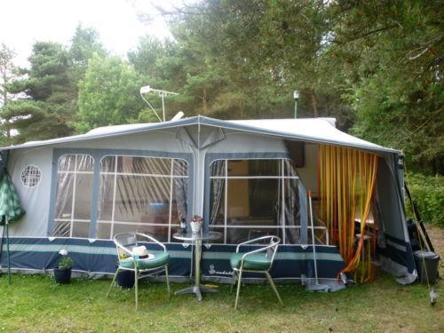 Used Isabella Caravan Awnings | eBay
