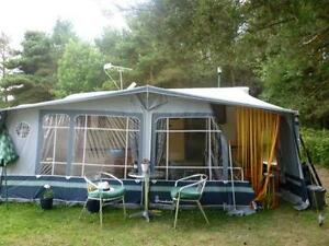 Used Caravan Awnings Ebay