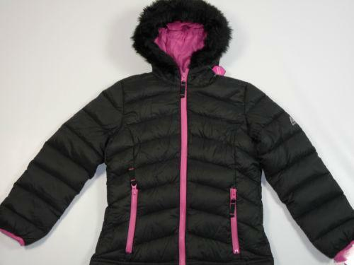 Girls Down Coat | eBay