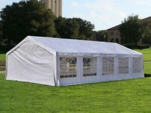 TRENDALS® SALE | Brand New 32x20 Heavy Duty Wedding Party Tent