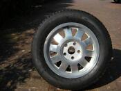 Audi A6 Wheels and Tyres