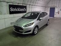 2014 FORD FIESTA   |Look Here First Time Buyer **Value Pick|