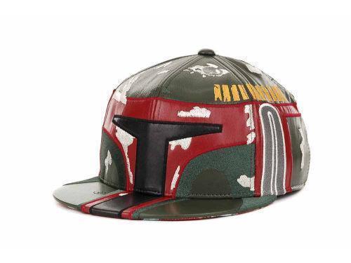00a9e92cac6 Boba Fett Hat