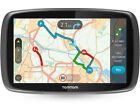 Colour Display GPS Units with Live Map Display