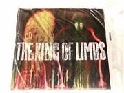 Radiohead King of Limbs