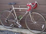Used Touring Bicycles