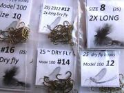 Fly Tying Hook Assortment