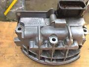 Chrysler Voyager Getriebe