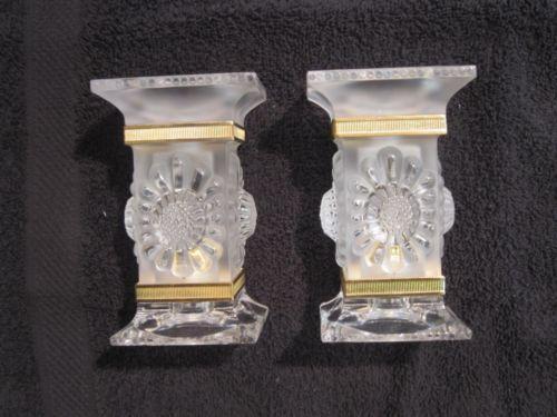 Lalique Crystal Ebay