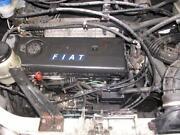 Fiat Ducato Engine