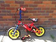 Boys Bikes 12