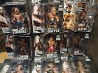 UFC Action Figure Lot