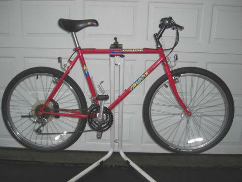 Used Specialized Mountain Bikes Ebay