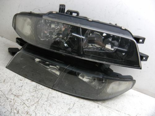 Skyline Gtr R34 For Sale >> R33 Headlights | eBay