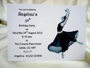 Personalised 18th Birthday Cards