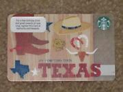 Starbucks Card Texas