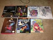 Strategy Guide Lot